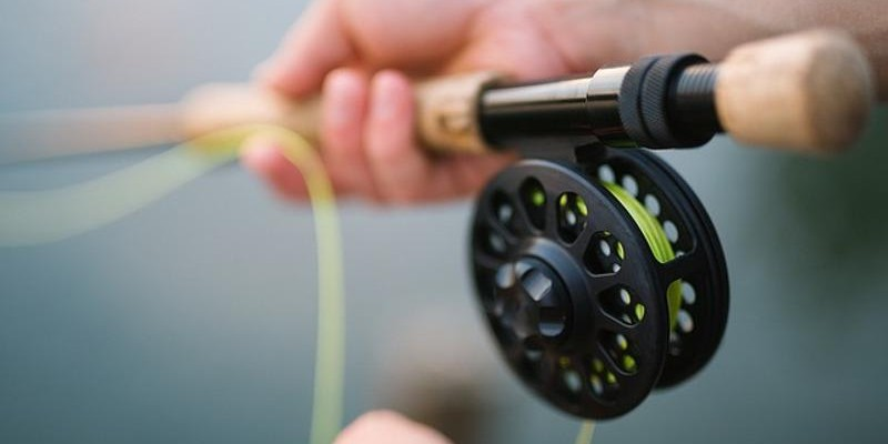 Tralha Básica para Pesca de Arremesso na Amazônia