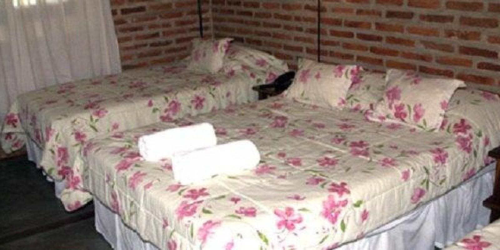 POUSADA JARDIM DEL PARANA / CORRIENTES - Foto 8 de 12