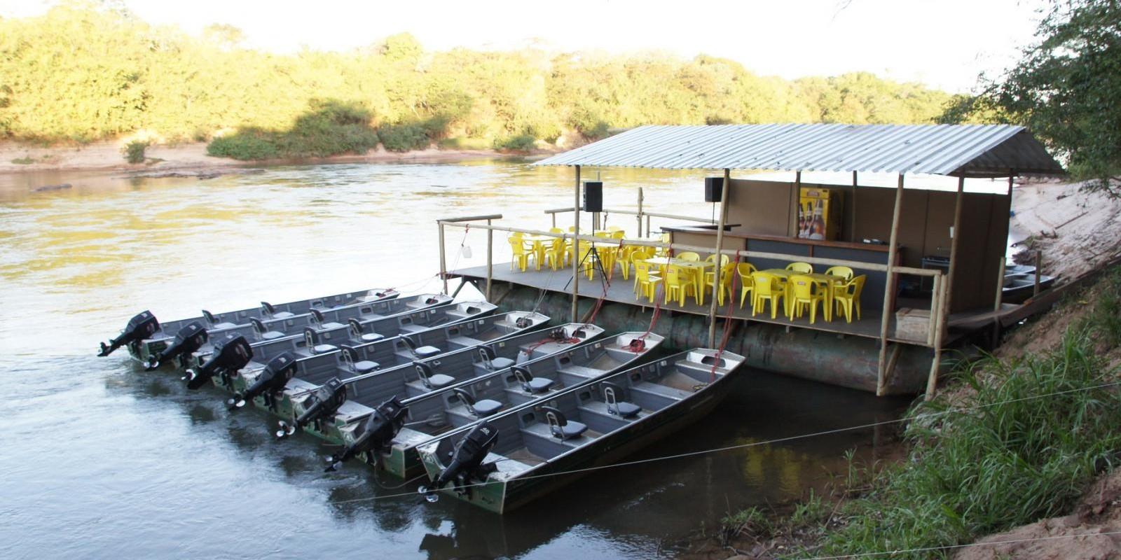 POUSADA NASCENTE DO ARAGUAIA / TORIXAREU  - Foto 10 de 12