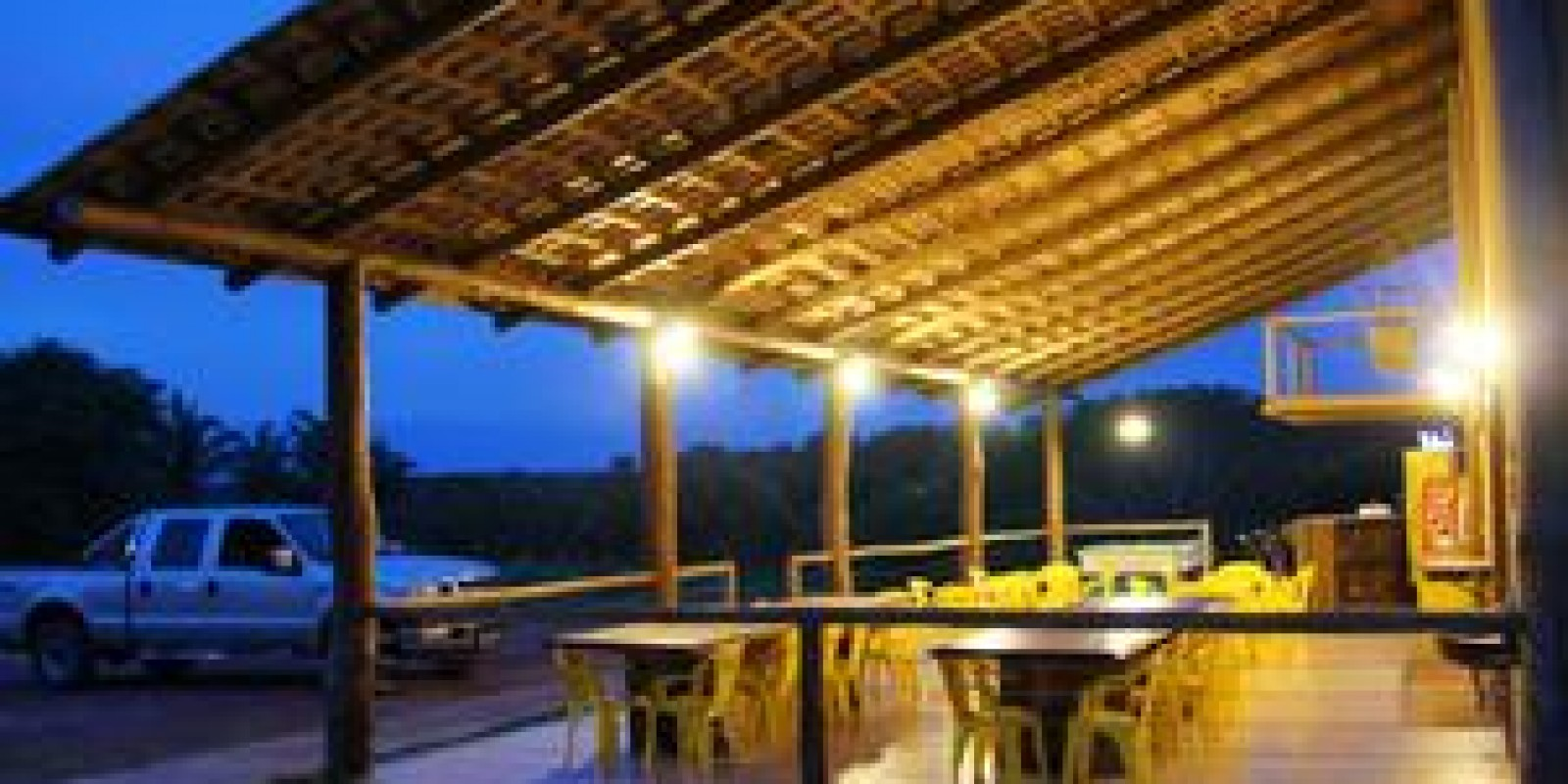 POUSADA NASCENTE DO ARAGUAIA / TORIXAREU  - Foto 11 de 12