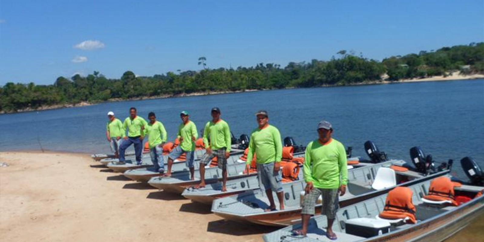 Pousada Amazon Roosevelt  - Foto 13 de 15