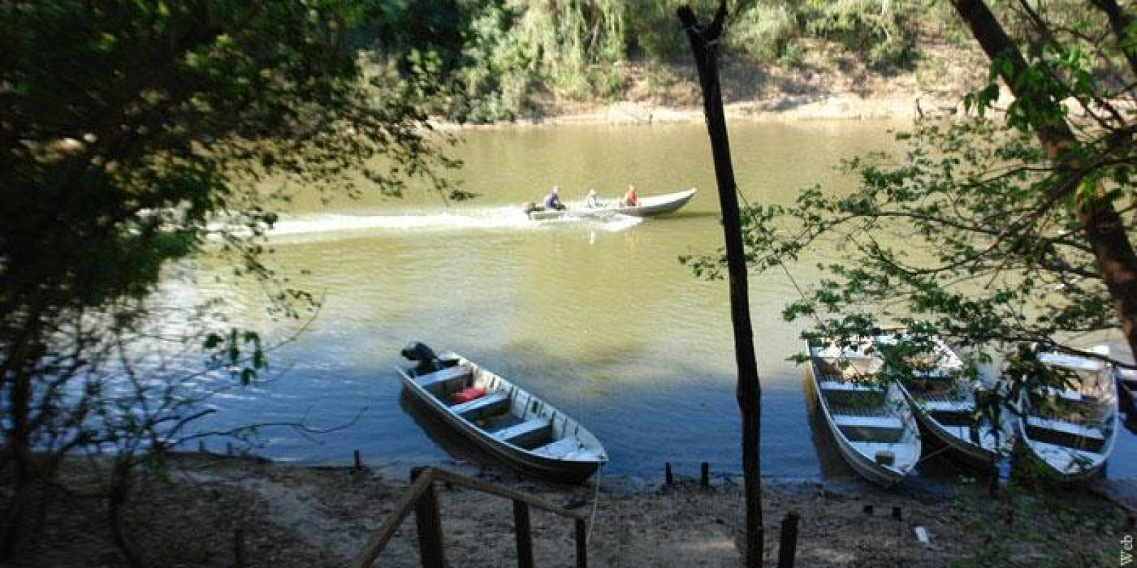 Pousada do Dede / Rio Miranda - MS - Foto 3 de 20