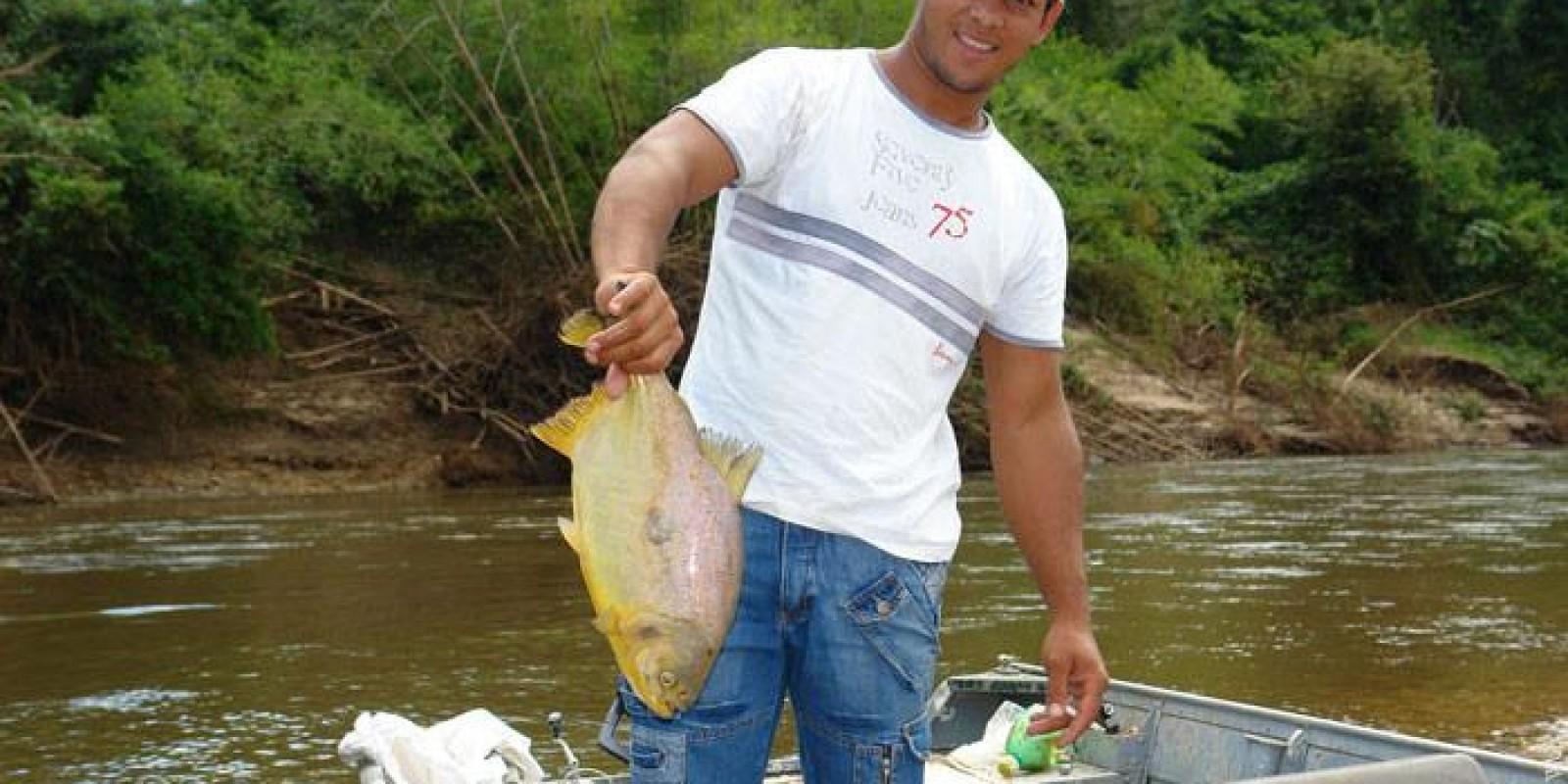 Pousada do Dede / Rio Miranda - MS - Foto 15 de 20