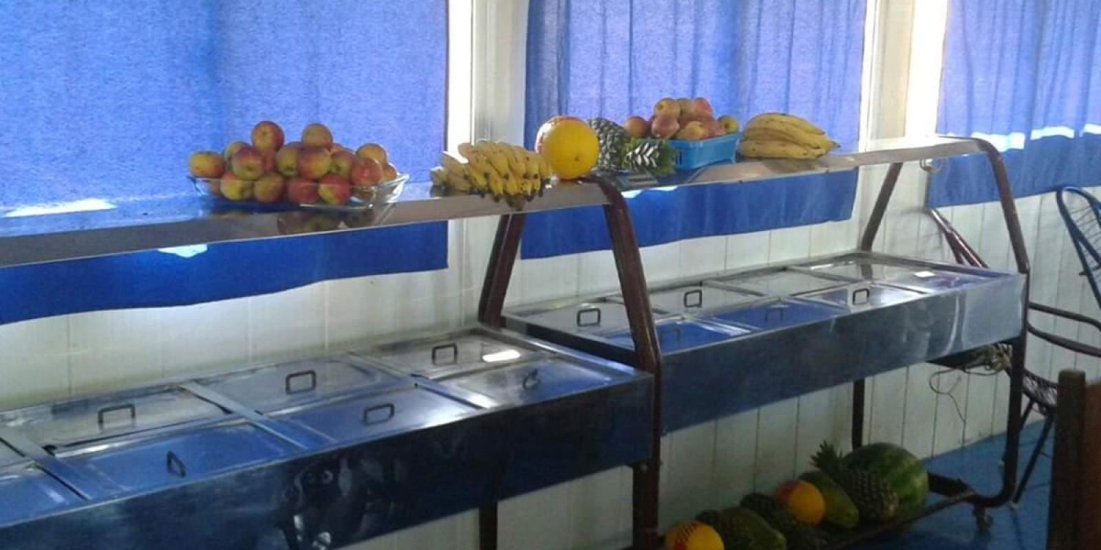 BARCO HOTEL TUBARÃO / LUIZ ALVES - Foto 7 de 10