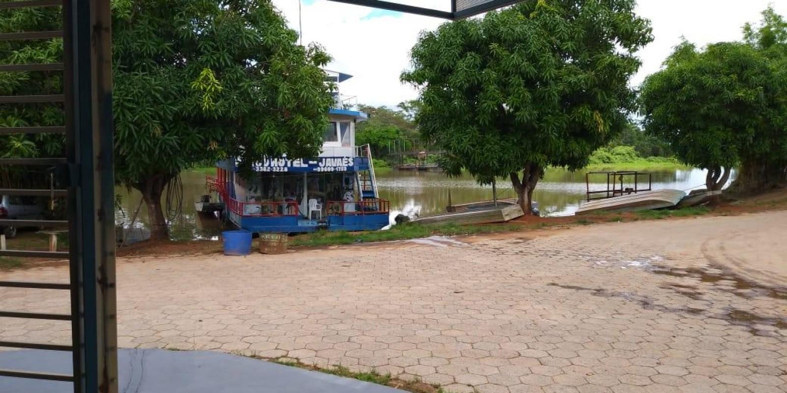 Pousada Tucunaré - Rio Araguaia - 40 pessoas - Foto 5 de 14