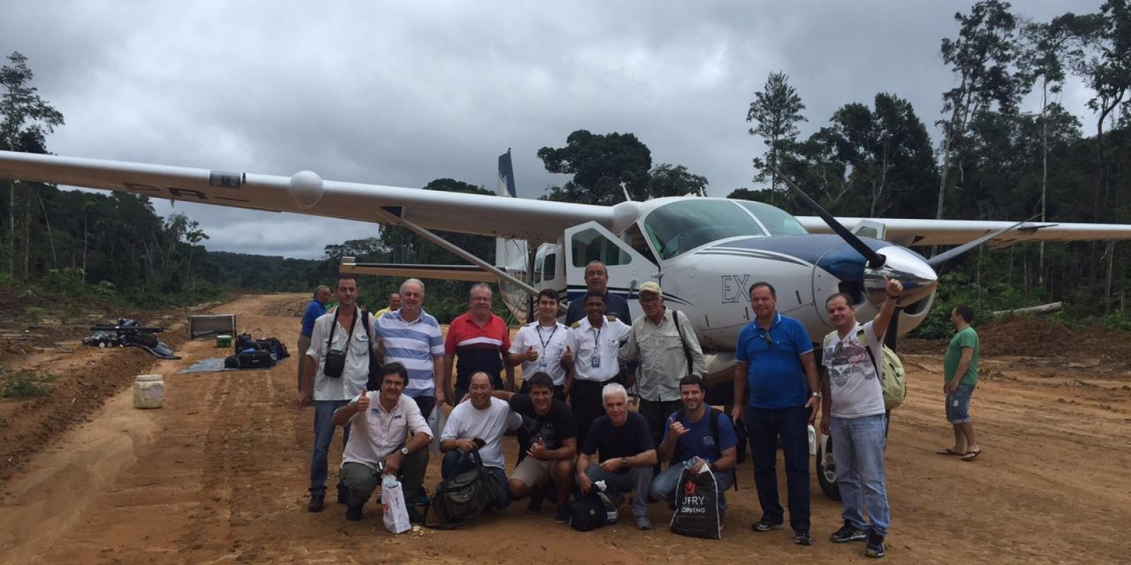 Pousada PiraAçu - Rio Aripuanã - 16 pessoas - Foto 4 de 15
