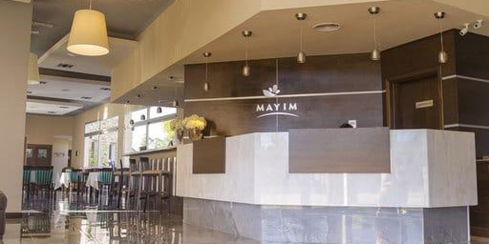 Hotel Termal Mayim  - Foto 1 de 10