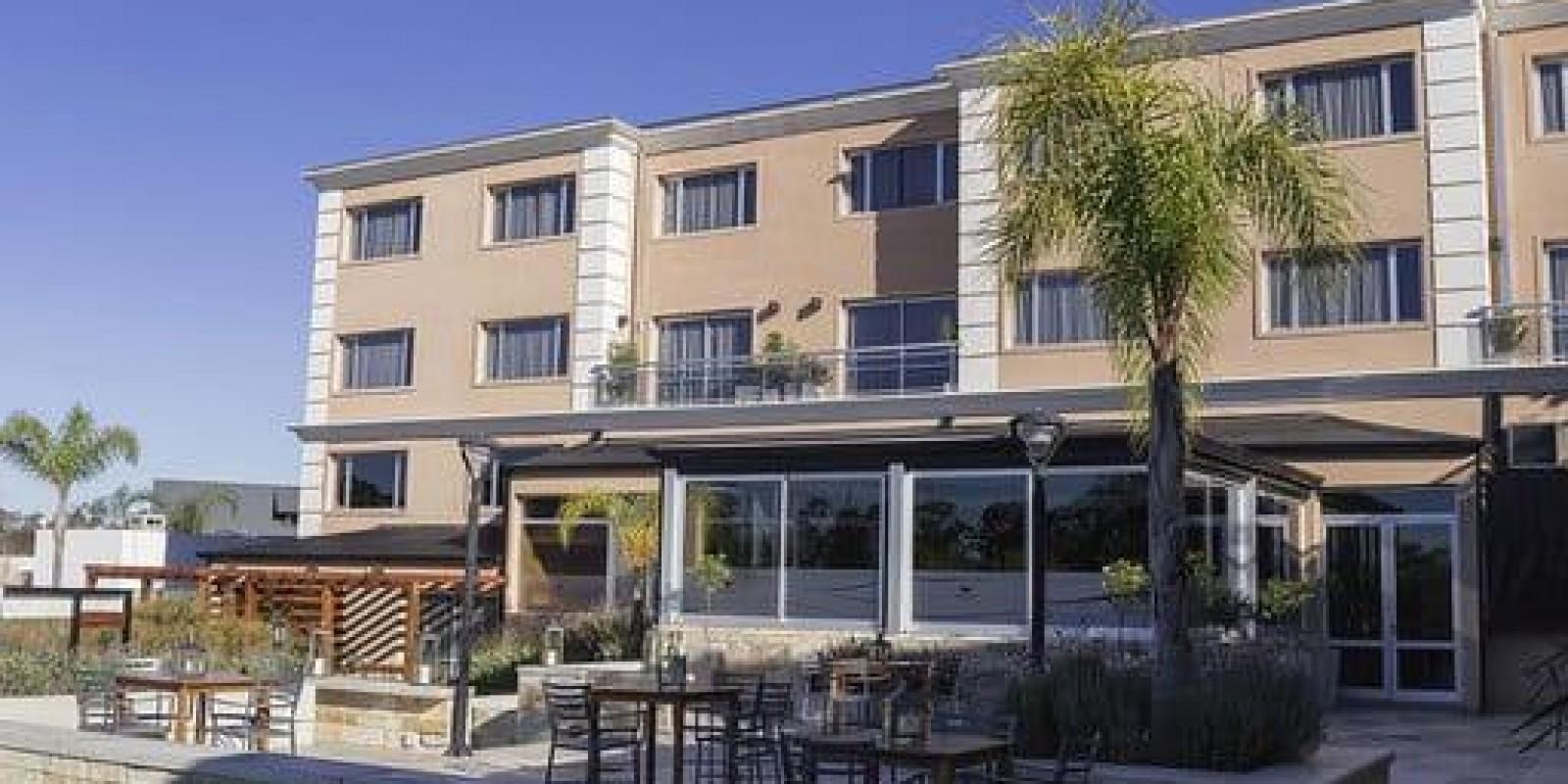 Hotel Termal Mayim  - Foto 8 de 10