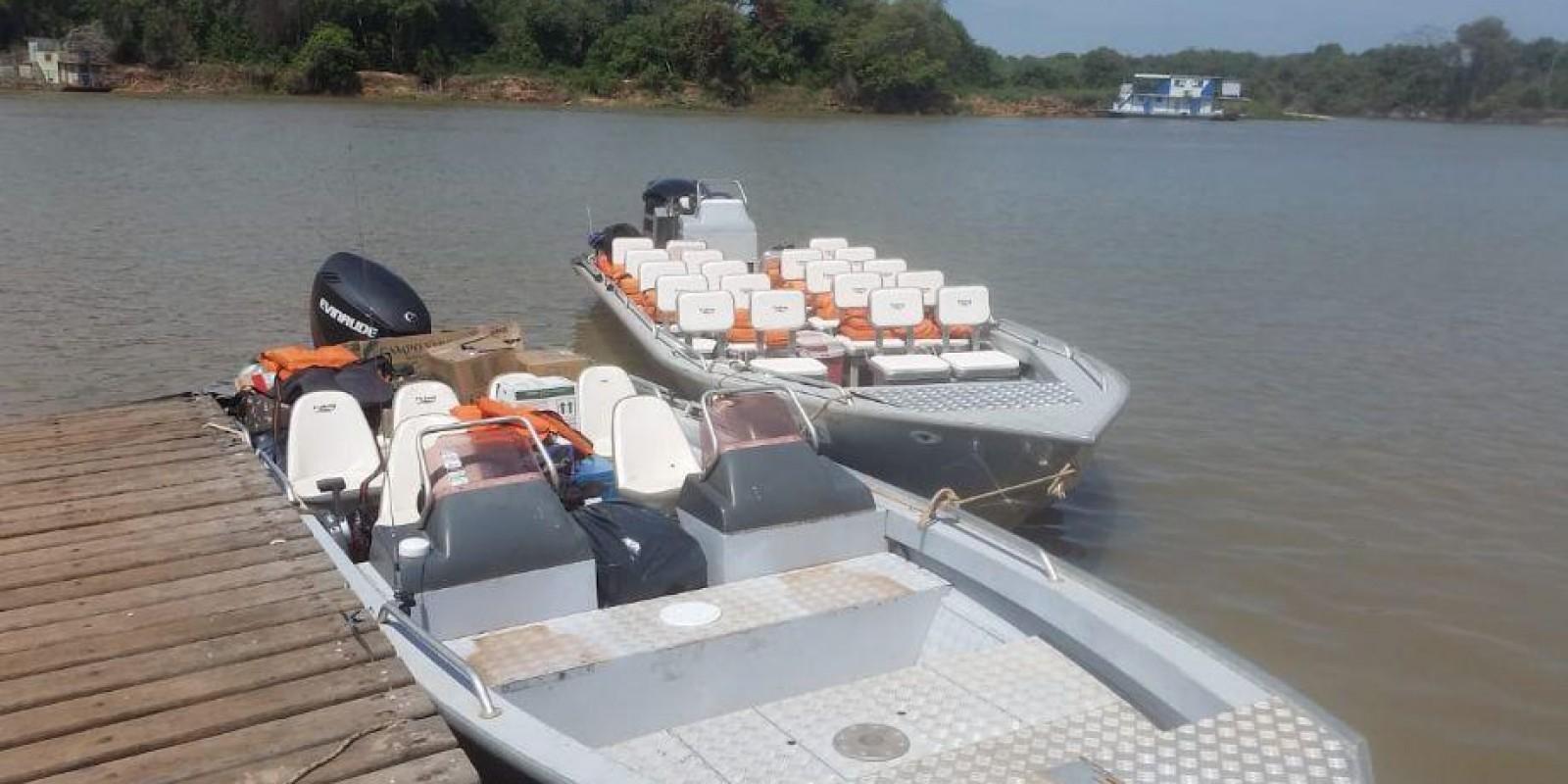 Pousada Águas do Pantanal - Foto 1 de 17