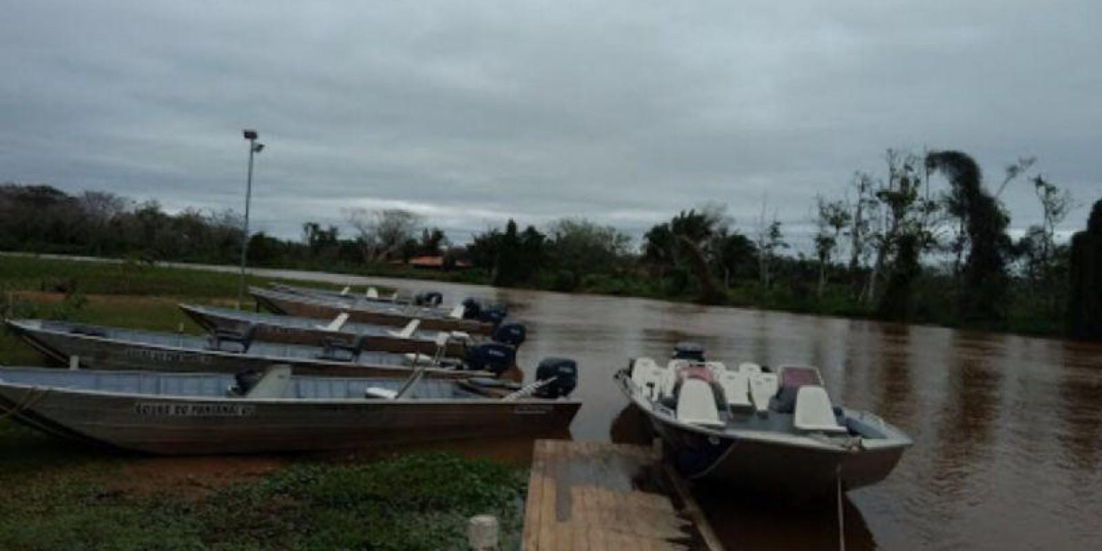 Pousada Águas do Pantanal - Foto 9 de 17
