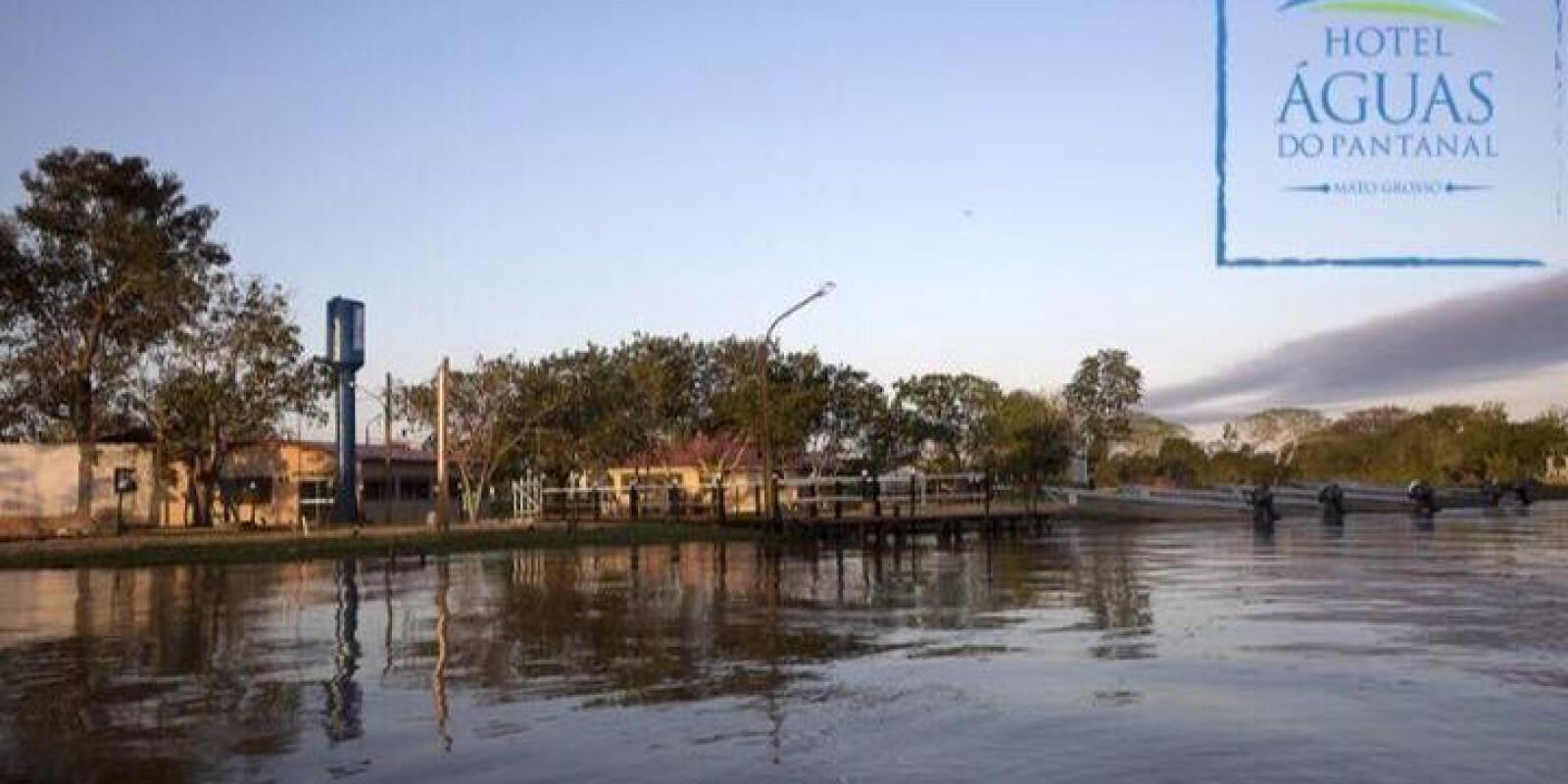 Pousada Águas do Pantanal - Foto 10 de 17