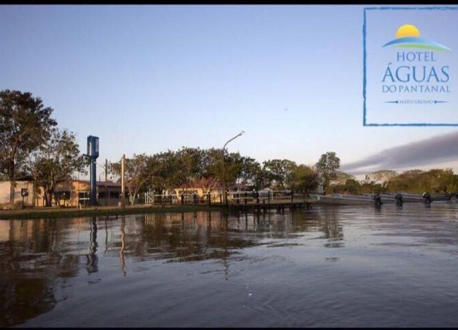 Pousada Águas do Pantanal