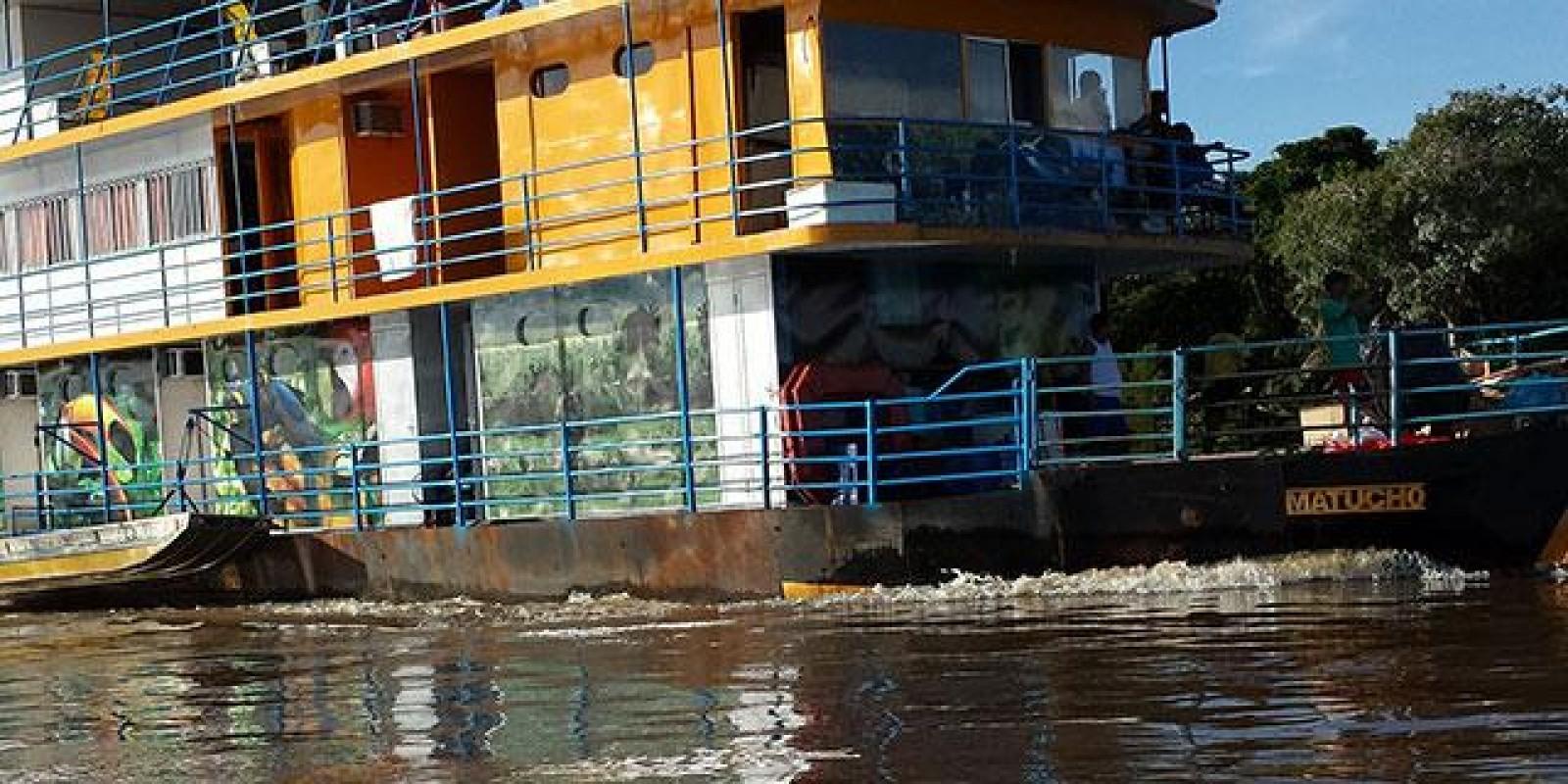 BARCO HOTEL MATUCHO - Foto 6 de 8