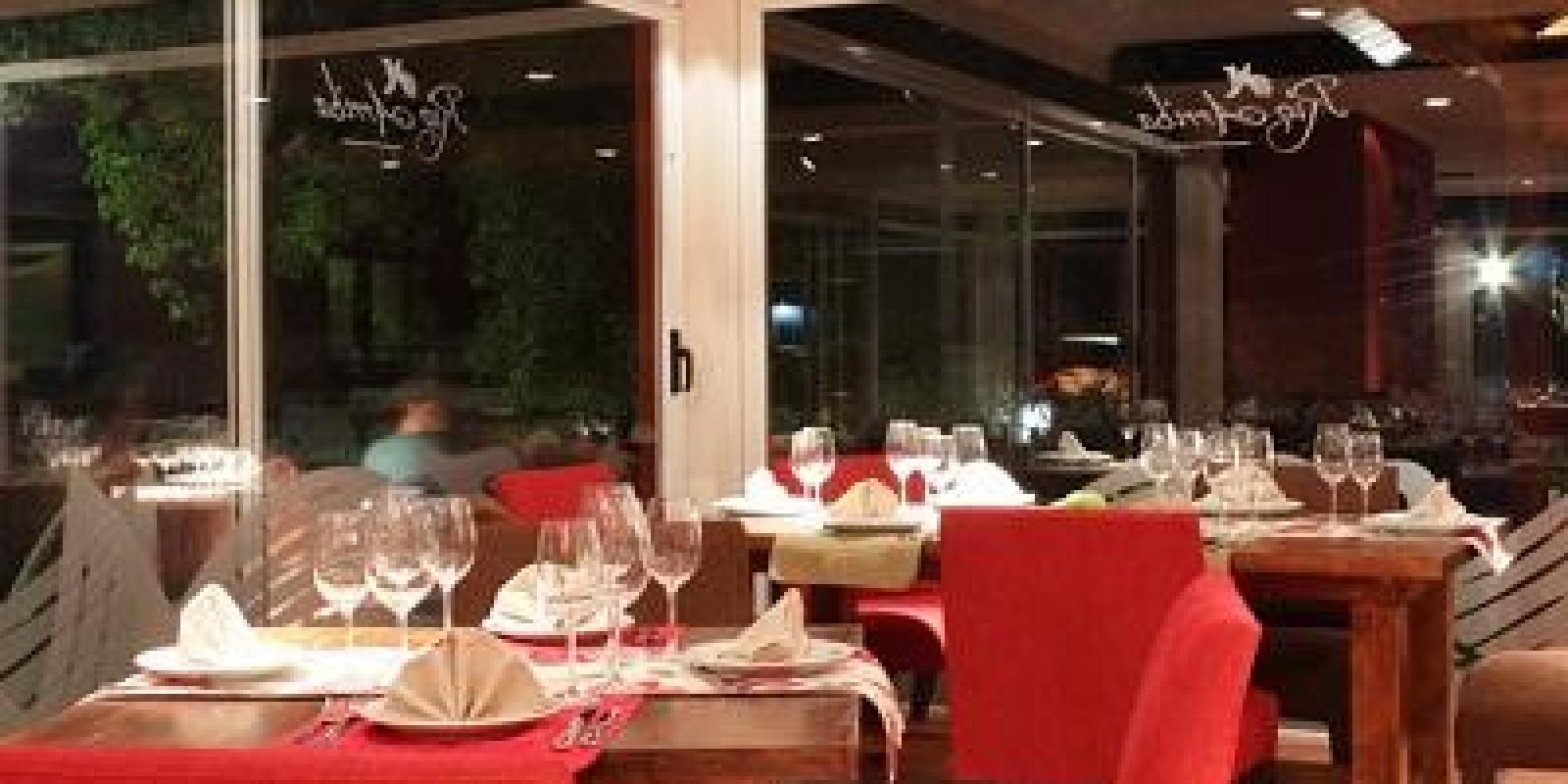 Hotel Rio Arriba - Bella Vista - Rio Parana  - Foto 3 de 15