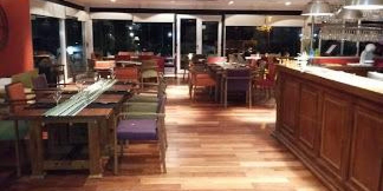 Hotel Rio Arriba - Bella Vista - Rio Parana  - Foto 4 de 15