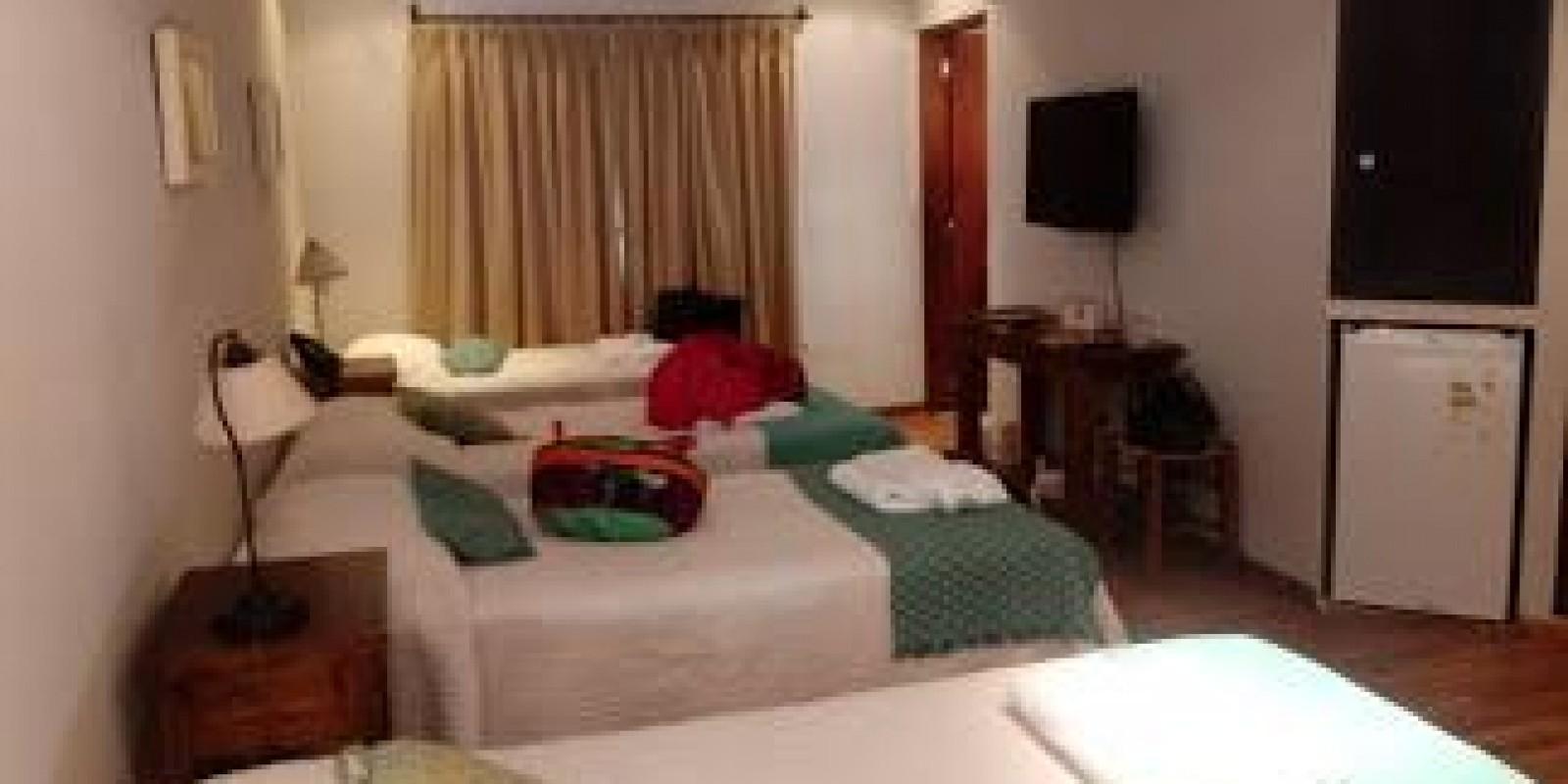 Hotel Rio Arriba - Bella Vista - Rio Parana  - Foto 6 de 15