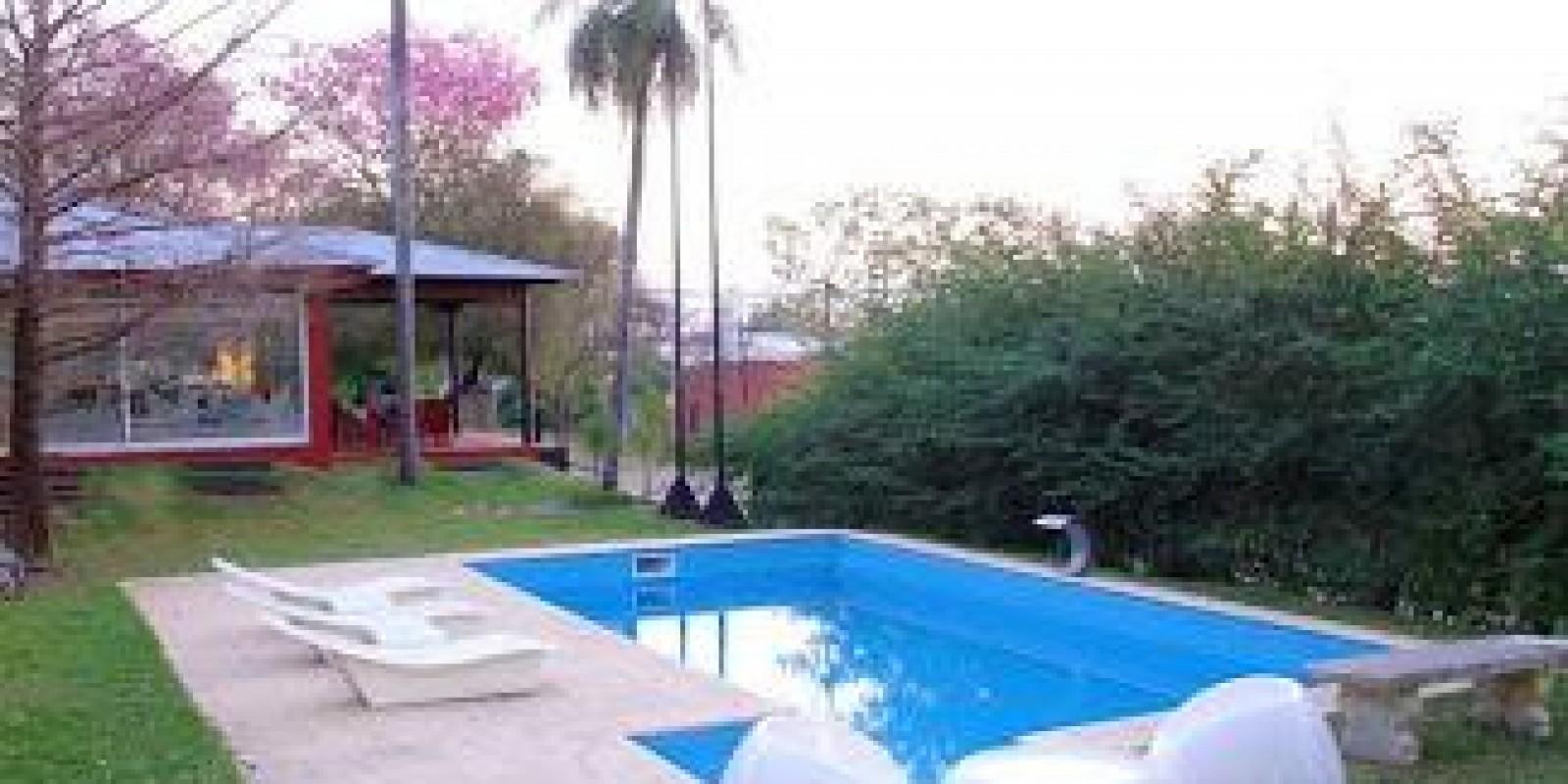 Hotel Rio Arriba - Bella Vista - Rio Parana  - Foto 8 de 15