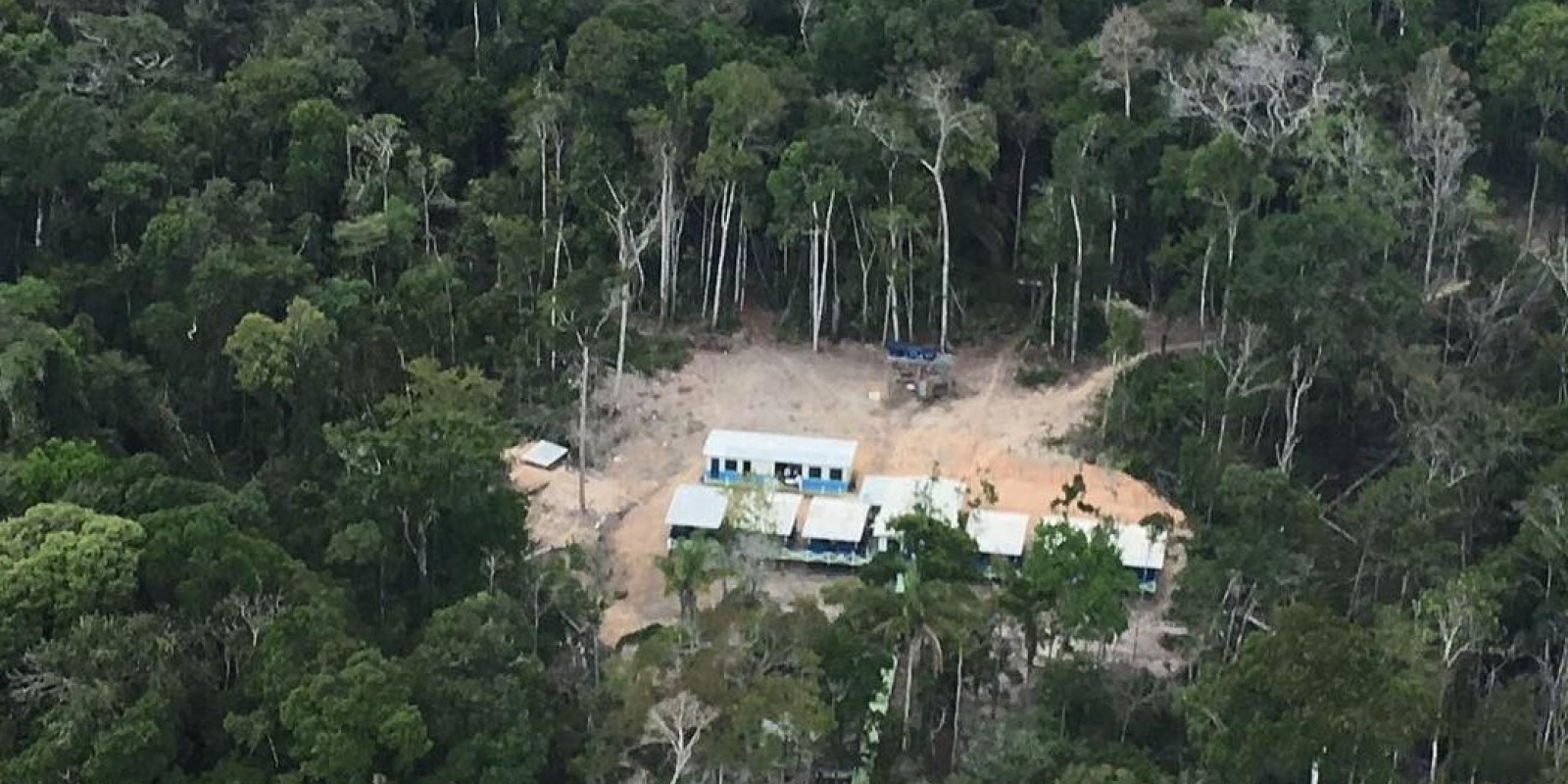 Pousada Acari - Amazônia - Rio Acari - 20 pessoas - Foto 15 de 33