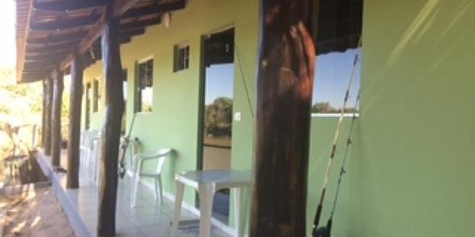 Pousada do Gian - Rio Araguaia e Cristalino - Foto 16 de 20