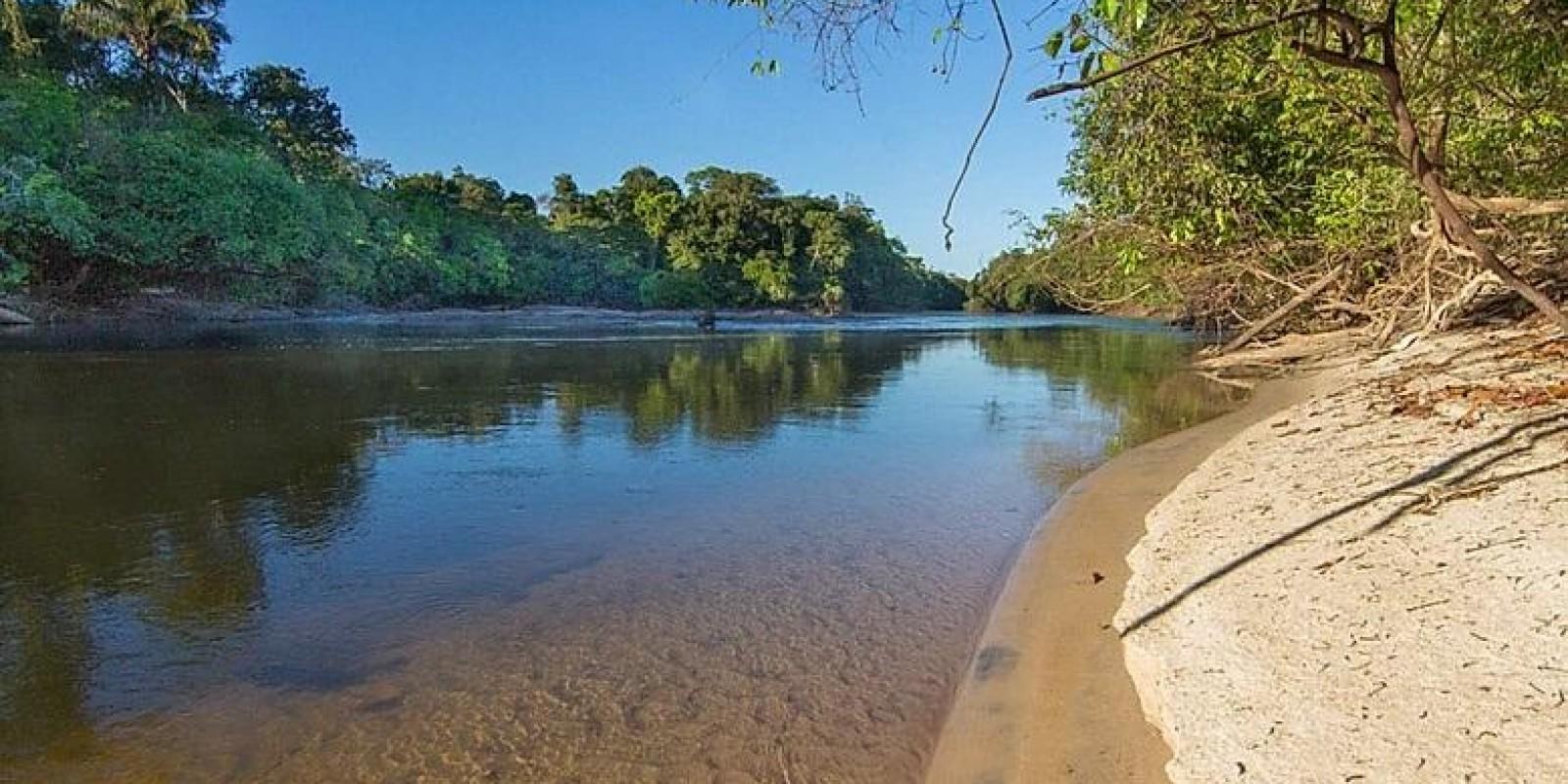 Pousada do Gian - Rio Araguaia e Cristalino - Foto 19 de 20