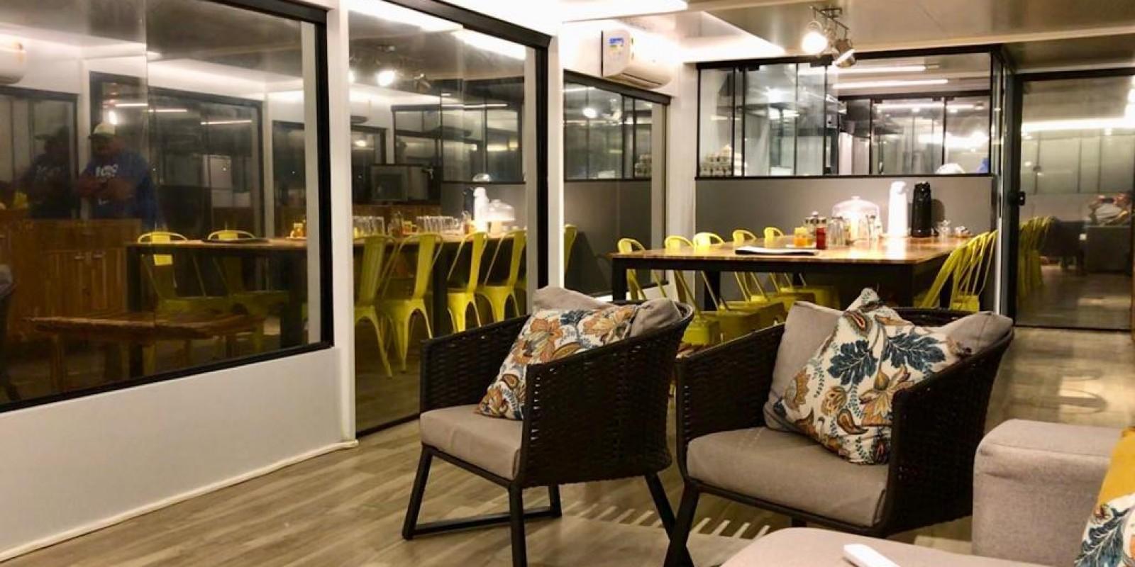 Barco Hotel Golden Fishing - 12 pessoas - Foto 17 de 17