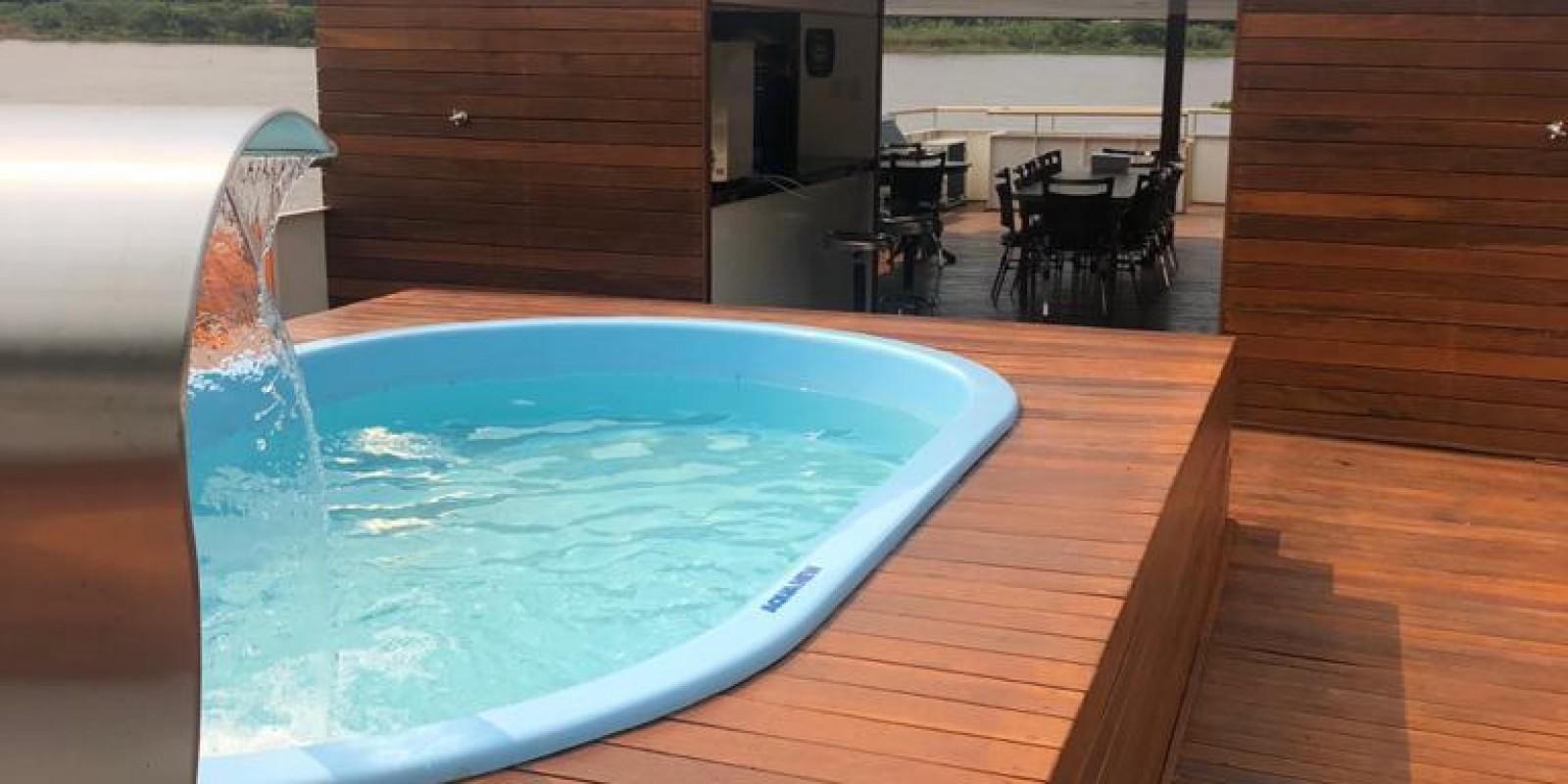 Barco Hotel Paola I - Corumbá - 24 pessoas - Foto 8 de 10