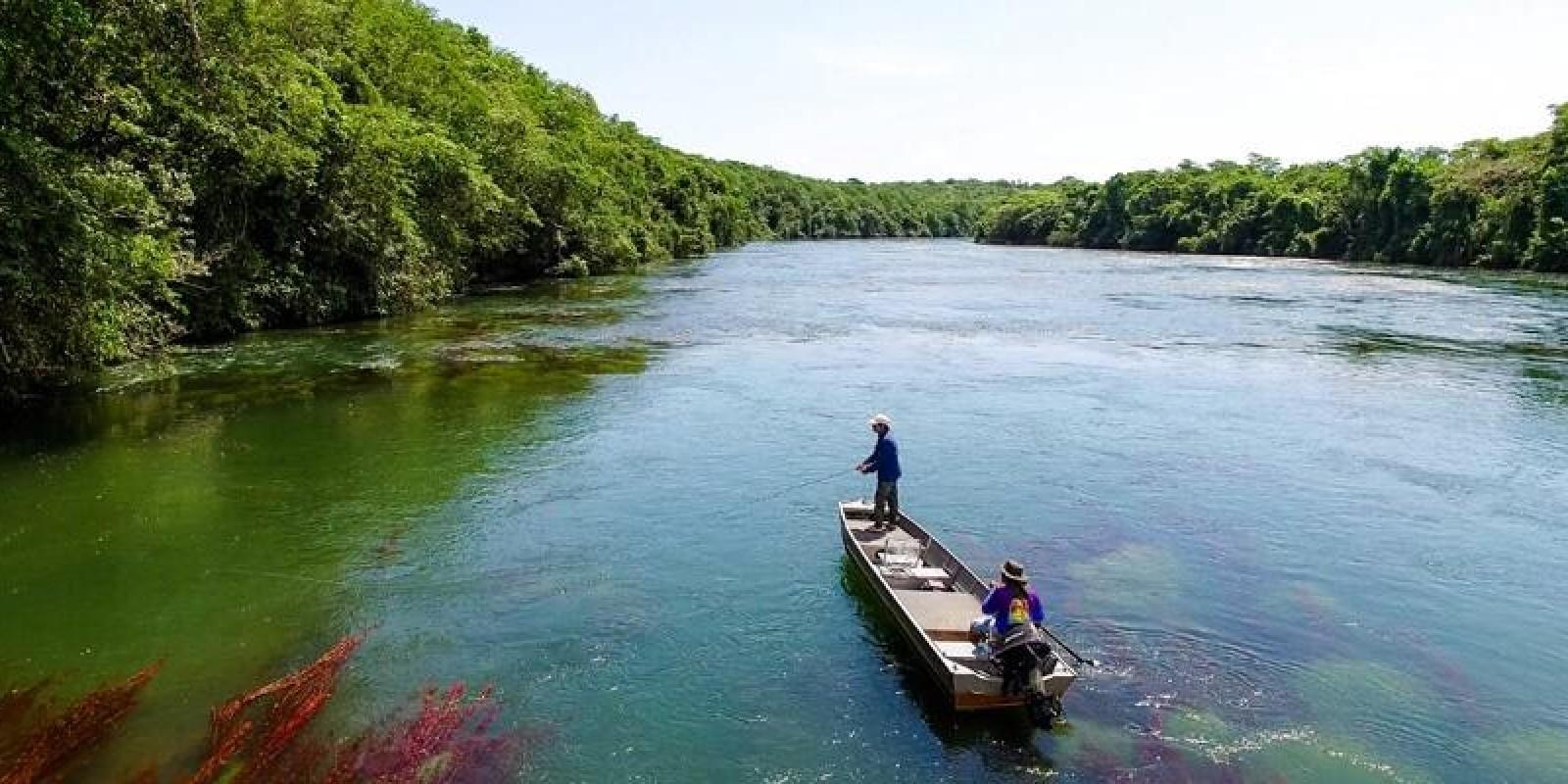 Pousada Rio Manso - Rio Manso MT. - Foto 6 de 20
