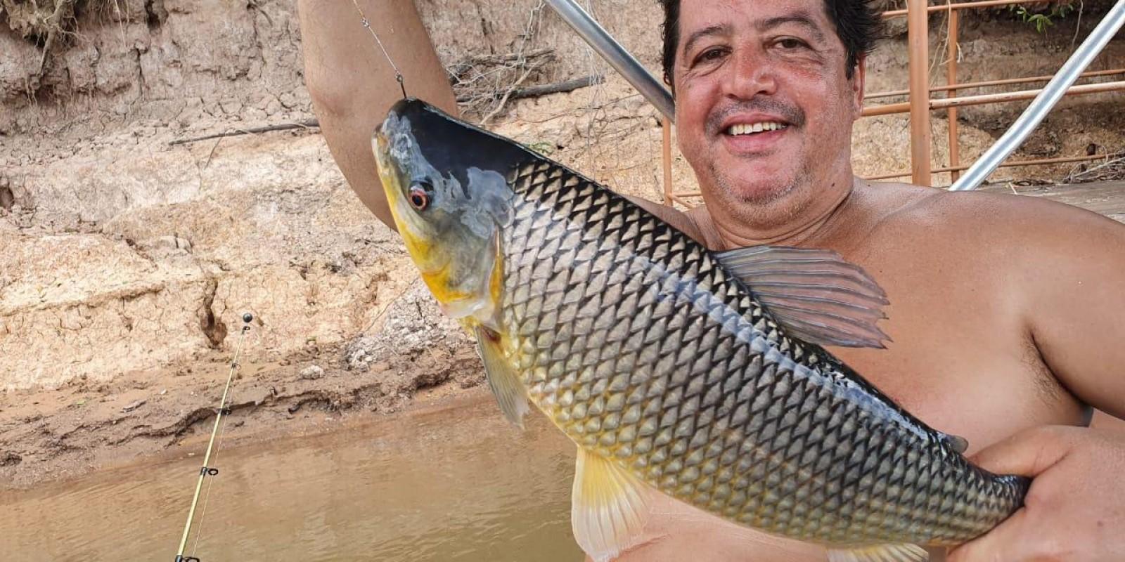 Pousada Rota do Peixe - Rio Cuiabá - 16 pessoas  - Foto 11 de 20